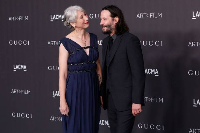 2019 LACMA Art + Film Gala Presented By Gucci – Arrivals