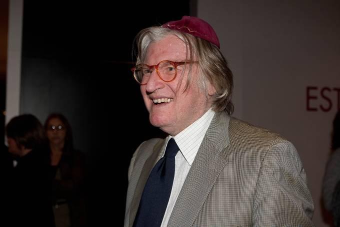 Henry Sobel, em 2011