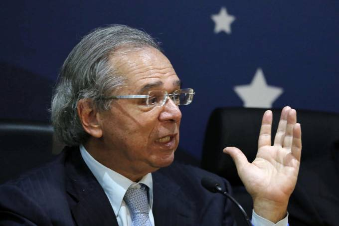 Paulo Guedes – 5/11/2019