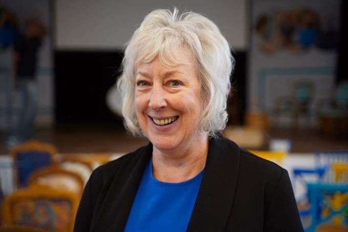 Liz McMillen