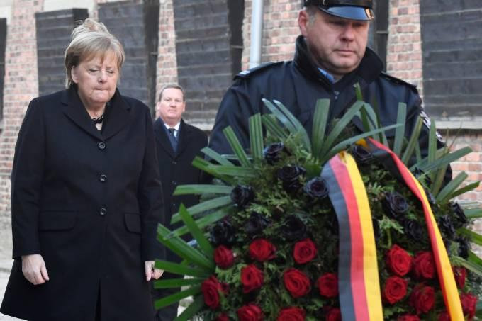 POLAND-GERMANY-POLITICS-HISTORY-WWII