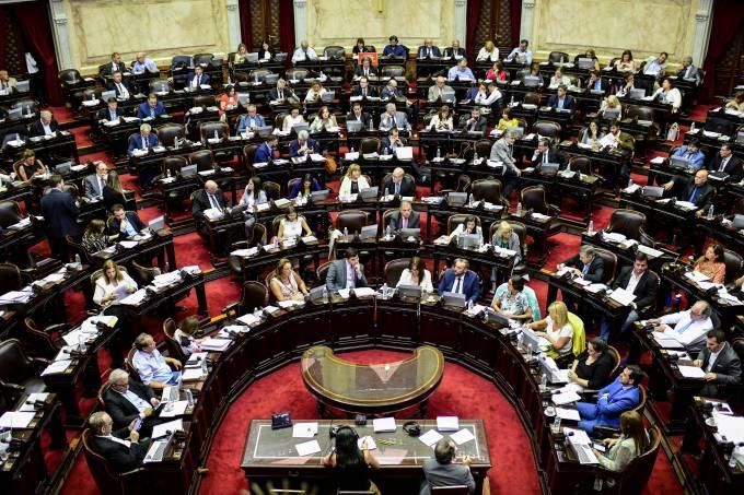 Congresso Argentina