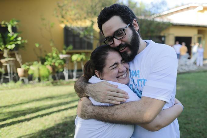 NICARAGUA-UNREST-PRISONER-RELEASE