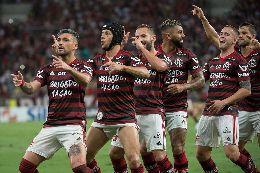 Carioca Sem Acordo Com Globo Flamengo Nao Tera Jogos Transmitidos Na Tv Veja