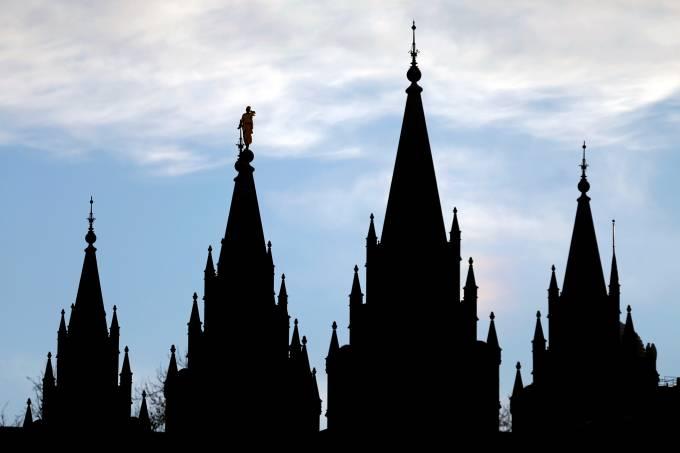 Mormon Finances