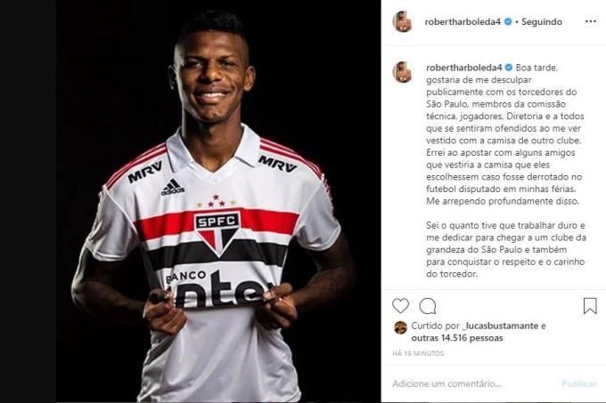 Arboleda Instagram