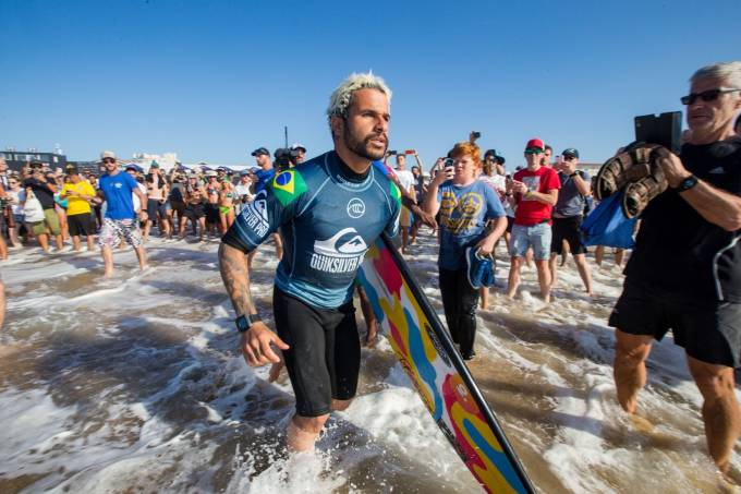 Ítalo Ferreira Surfe WSL