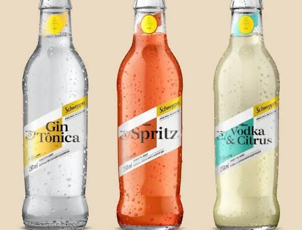 Coca-Cola bebidas