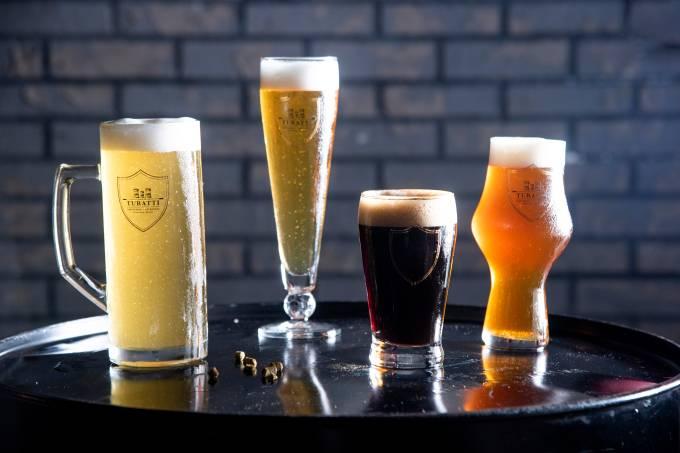Cervejaria Turatti comer e beber Fortaleza 2019