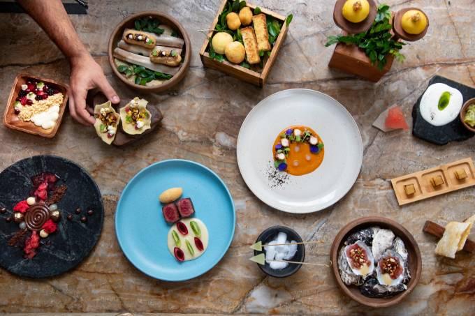 Comer e Beber Salvador- Restaurantes – Origem 003