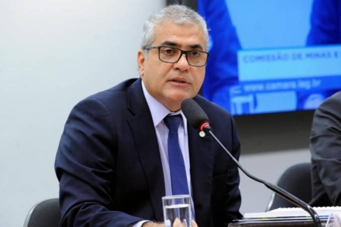 Deputado Christino Áureo