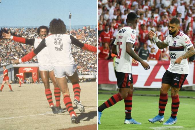 Flamengo 81-19