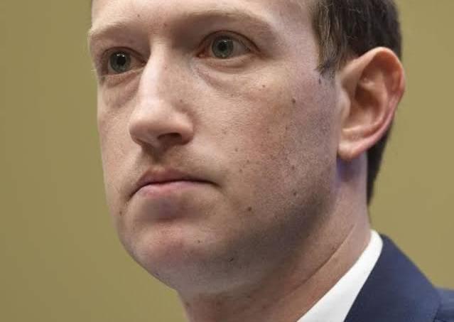 Mark Zuckerberg bravo