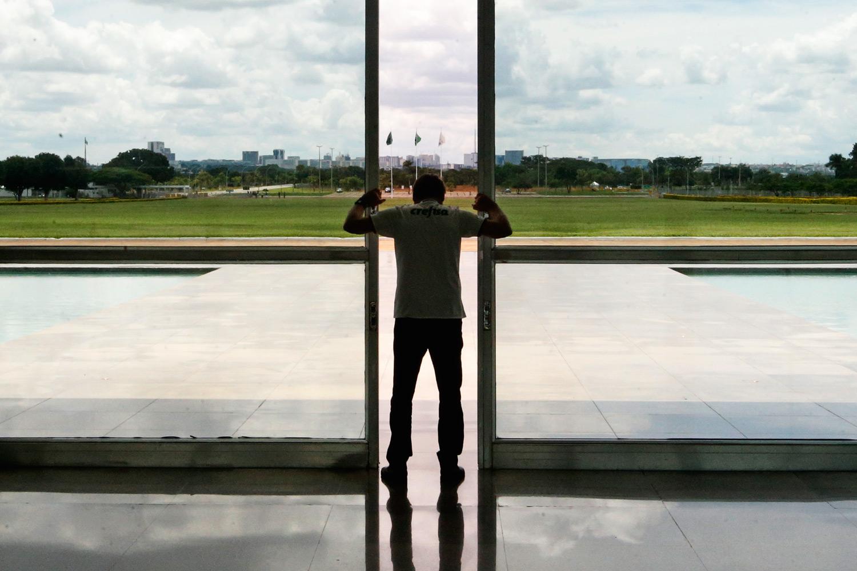 O tiro curto de Bolsonaro (Por Marcos Magalhães) | VEJA