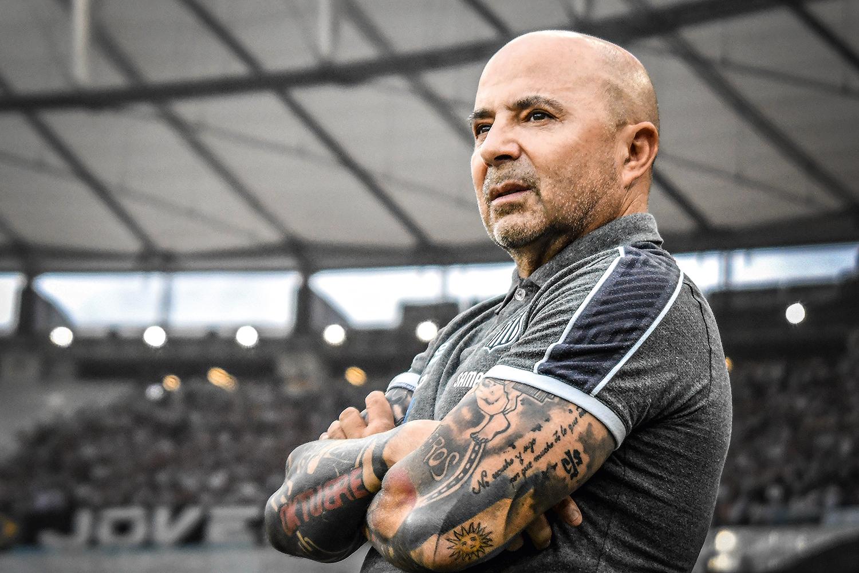 Sampaoli tem reunião com o Atlético Mineiro em Belo Horizonte | VEJA