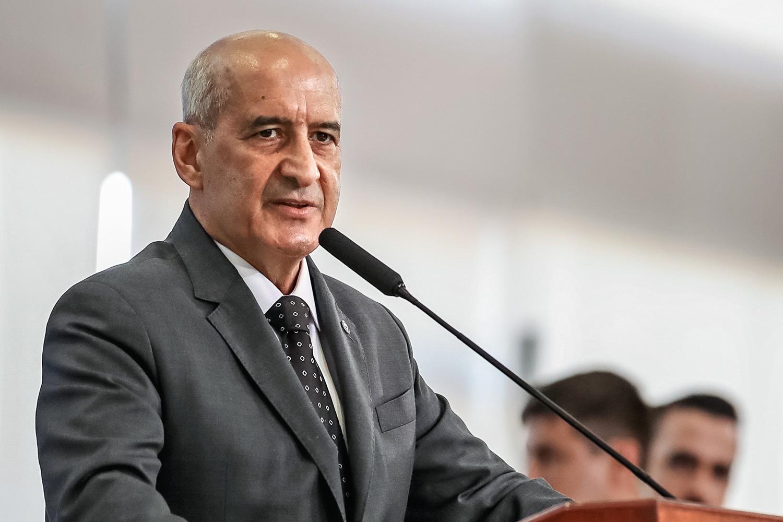 Ala política do governo procura nome para lugar de Ramos