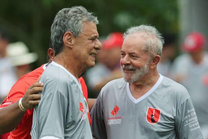 Lula e Chico