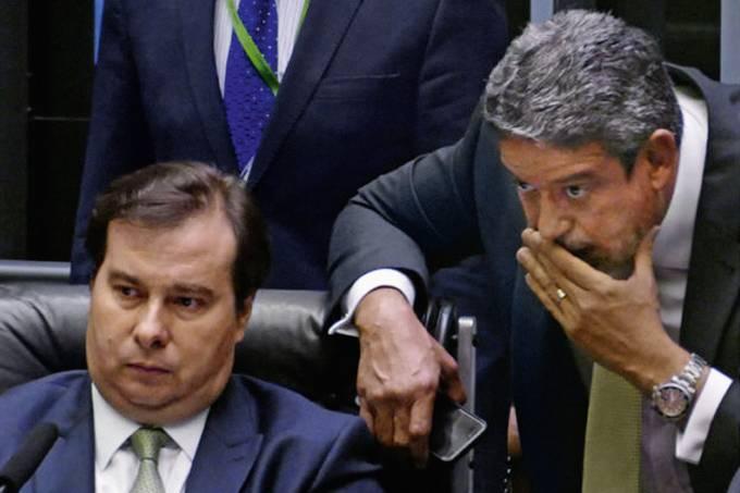 RodrigoMaia_ArthurLira_OrlandoBrito