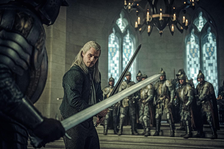 The Witcher' é aposta da Netflix para fisgar órfãos de 'Game of Thrones' |  VEJA