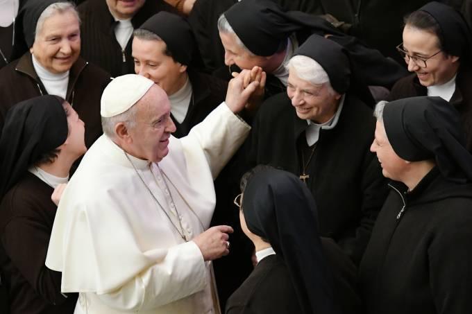 Papa Francisco Vaticano