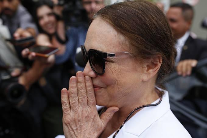 BRAZIL-POLITICS-CULTURE-DUARTE