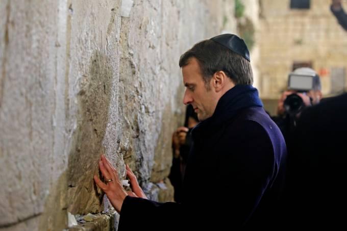 Israel França Fórum Holocausto