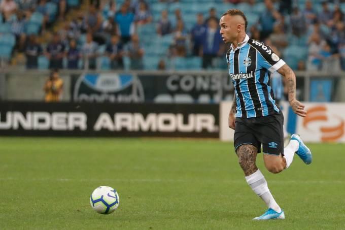 Grêmio – Everton