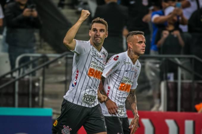 Corinthians-botafogo Sp