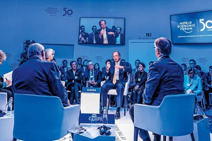 World Economic ForumWorld Economic Forum Annual Meeting