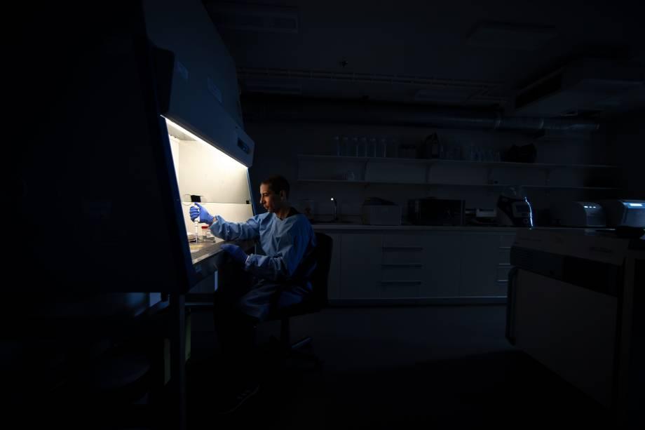 Na nova estação, os cientistas poderão começar a análise de dados nos laboratórios, antes de voltarem ao Brasil