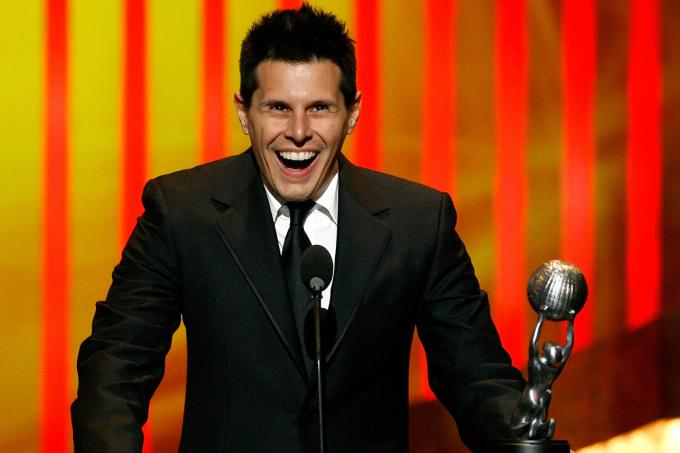 O roteirista Silvio Horta foi encontrado morto em seu quarto de hotel em Miami