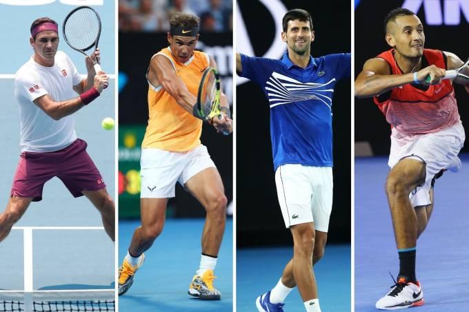 Federer_Nadal_Djoko_Krygios