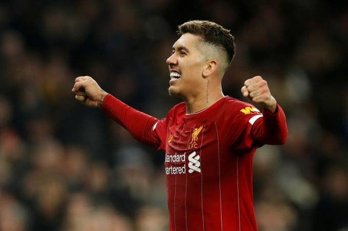 Firmino Liverpool