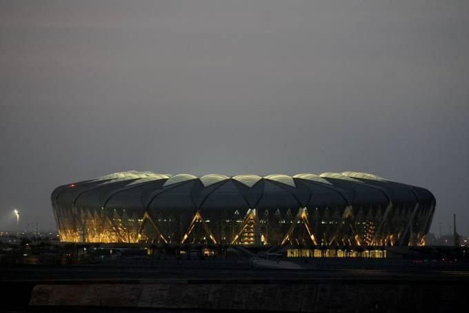 estádio King Abdullah