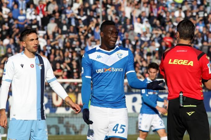 Brescia Calcio FC v SS Lazio – Serie A