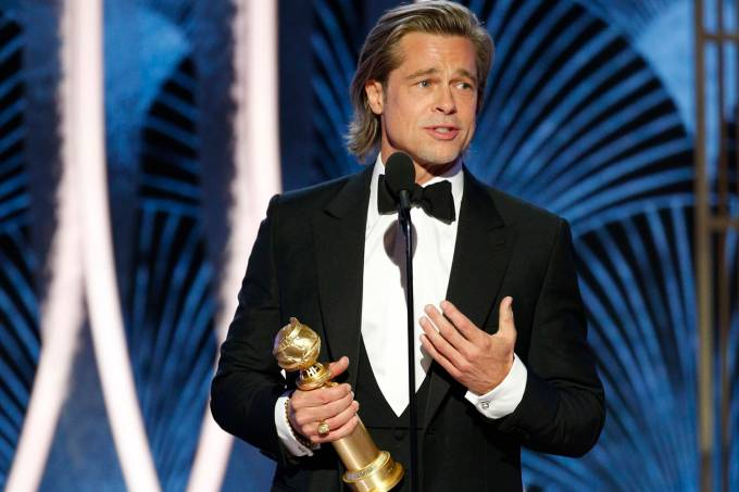 "NBC's ""77th Annual Golden Globe Awards"" – Show"