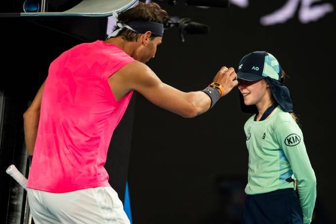 2020 Australian Open – Nadal