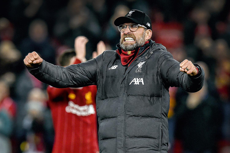O que faz do Liverpool o melhor time do planeta | VEJA