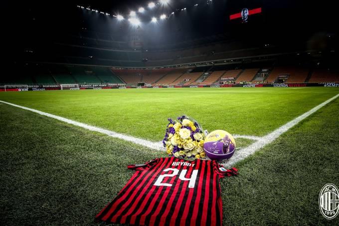 Kobe Milan