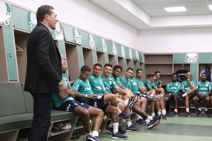 Luxa Palmeiras