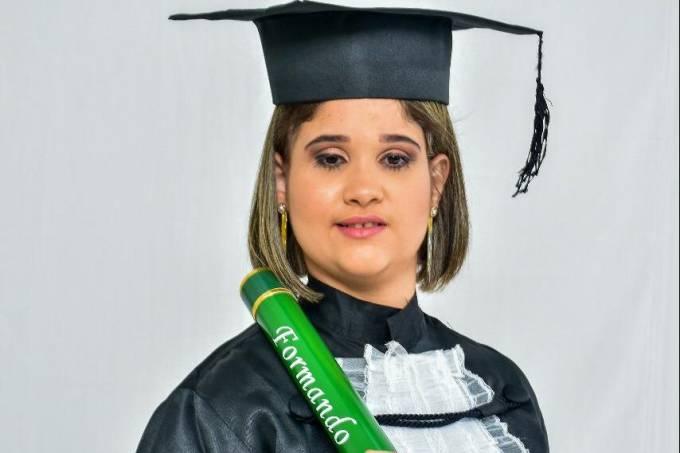Maria Gomes Sarmet Rocha Enem