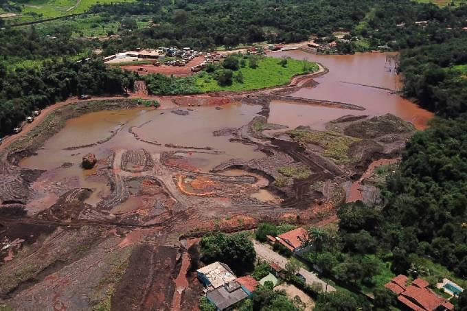 Parque da Cachoeira Brumadinho (1)
