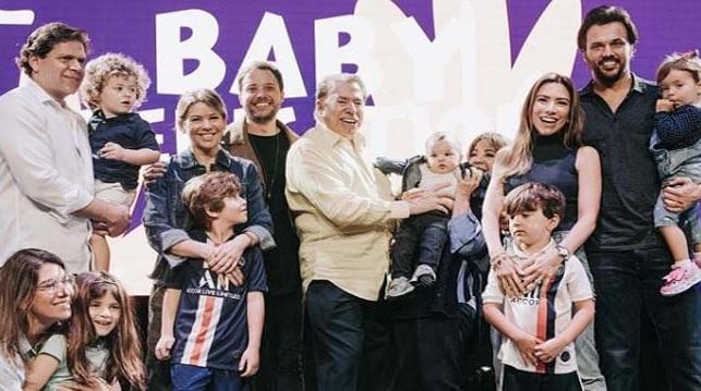 Silvio Santos Lagoinha