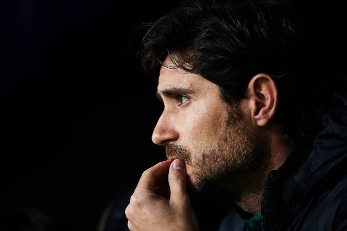 Malaga CF v Real Betis Balompie – La Liga