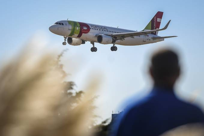 FILES-PORTUGAL-TRANSPORT-AIRPORT