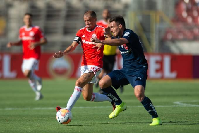 Libertadores 2020 – Universidad de Chile vs Internacional