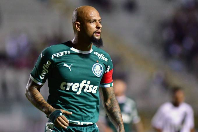 Ponte Preta x Palmeiras –