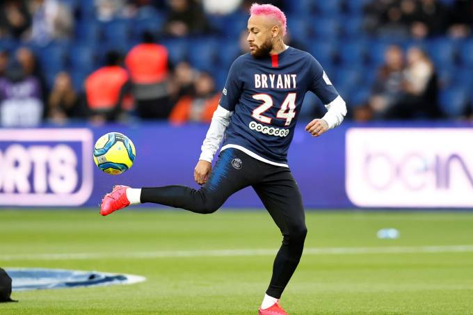 Ligue 1 – Paris St Germain v Montpellier