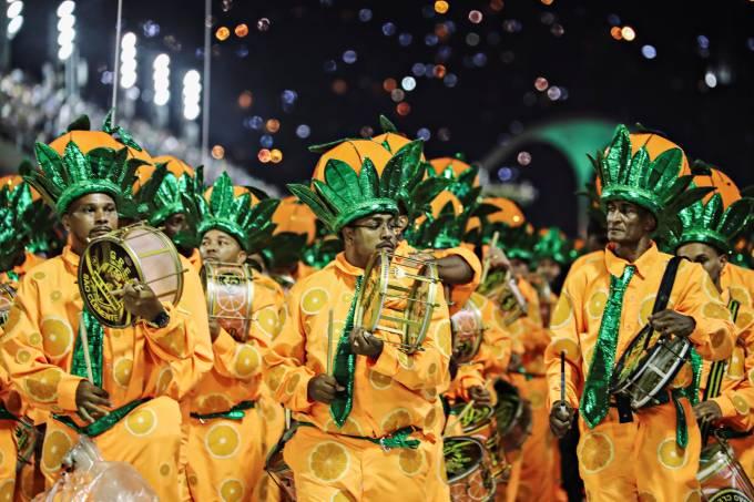 São Clemente Carnaval