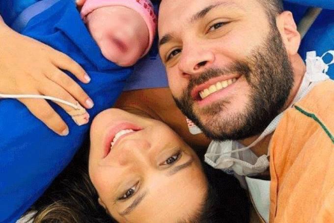Ana Carolina Oliveira e Maria Fernanda New